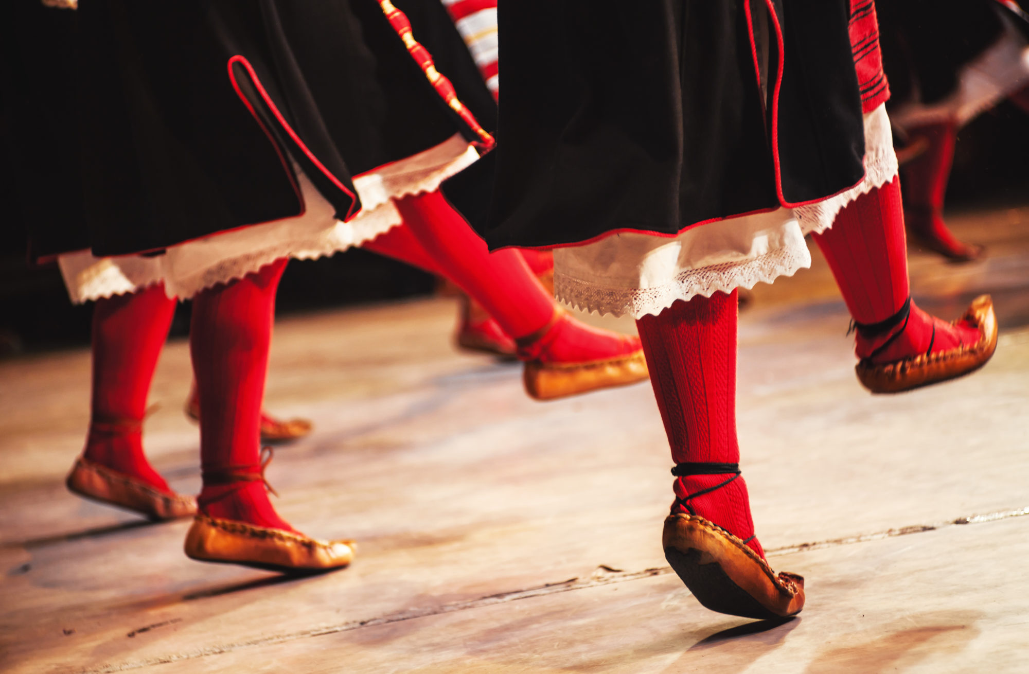 International Folk Dancers of Ottawa – Club de danse folklorique internationale d'Ottawa